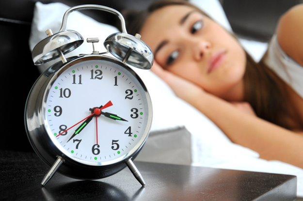 Rối loạn giấc ngủ là tình trạng giảm cả về số lượng, chất lượng giấc ngủ